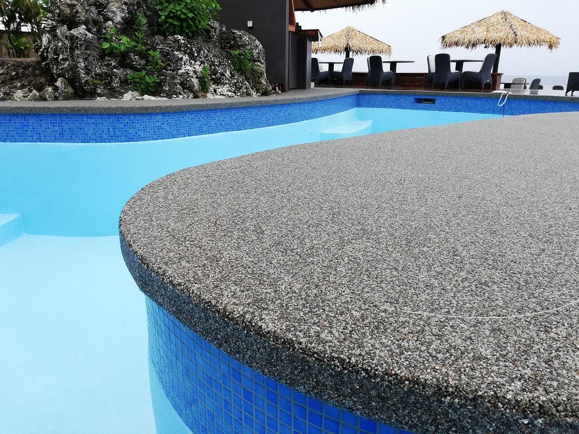 Resin Rock Formwork