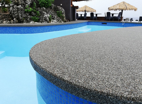 Does your pool coping need a refresh?