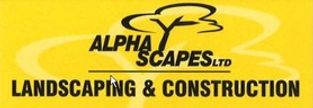 Alphascapes logo