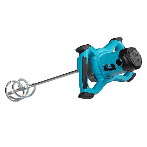 Ox Pro 1400W mixing drill
