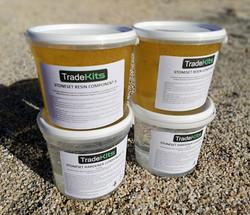 trade resin