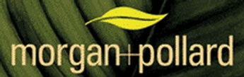 Morgan + Pollard Logo