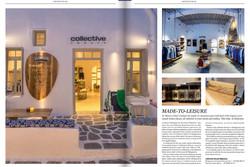 Collective Resort_Blue magazine