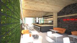 green+brick+wood