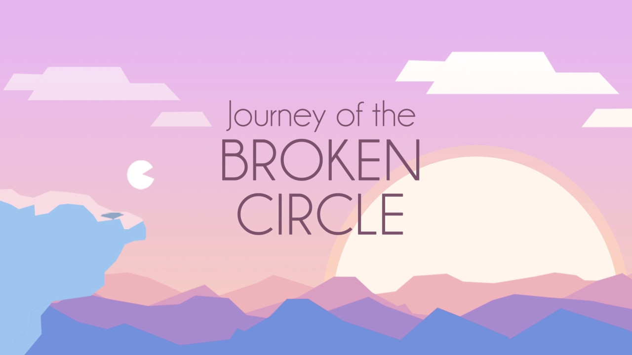 Journey of the Broken Circle free for Nakana.io game owners. Only on Sept 18-20