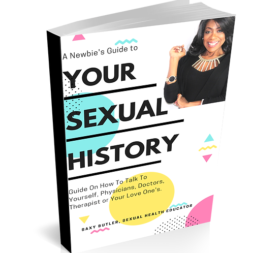 Taking Your Sexual History