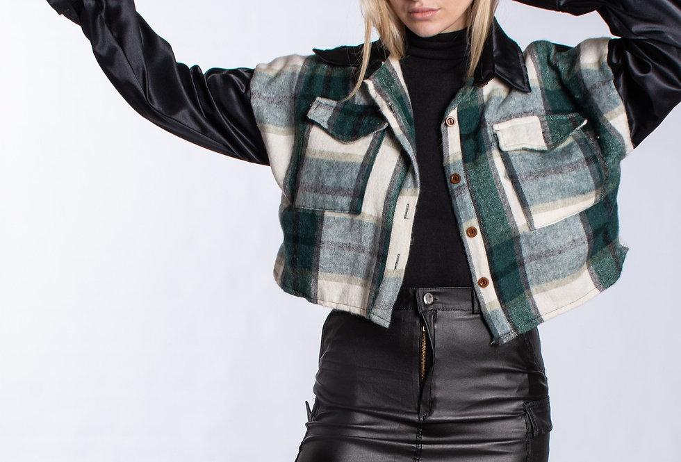 Jacket Valerie raso