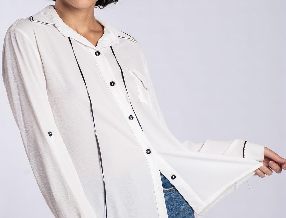 Camisa Shirley