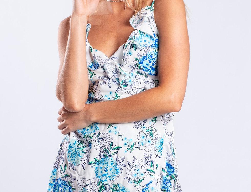Vestido Gigi Flory