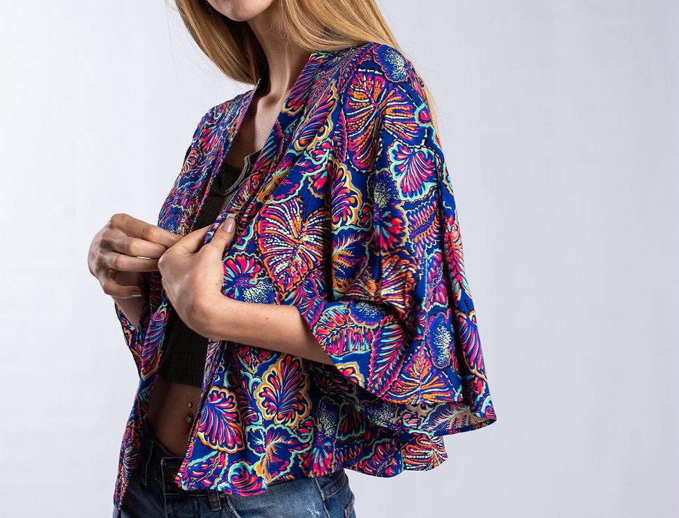 Kimono Tennessee Hawai