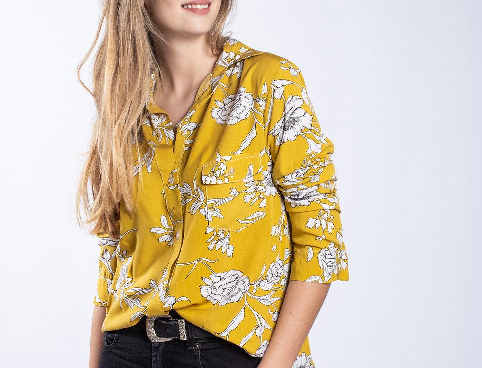 Camisa Amanda