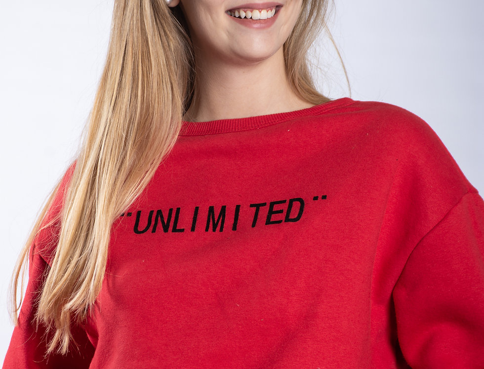 "BUZO KATIE ""UNLIMITED"""