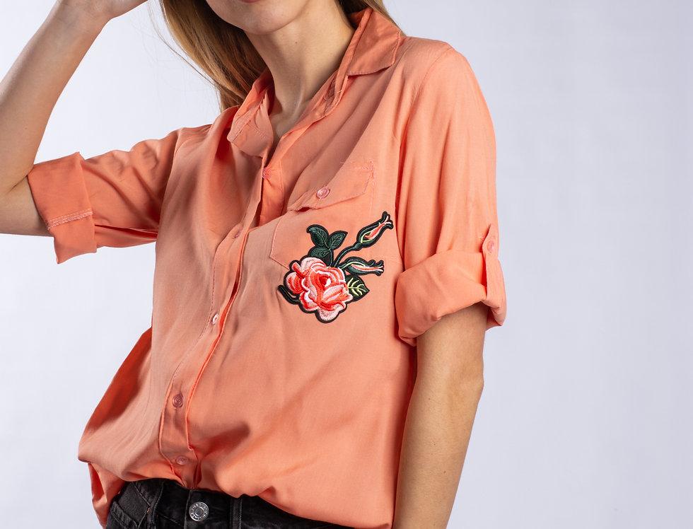 Camisa Tiffany