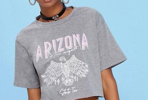 Remera Arizona