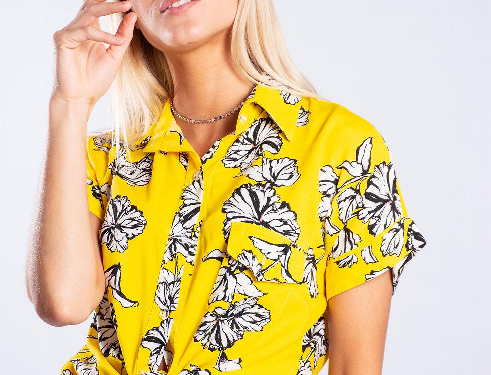 Camisa Miranda M/C