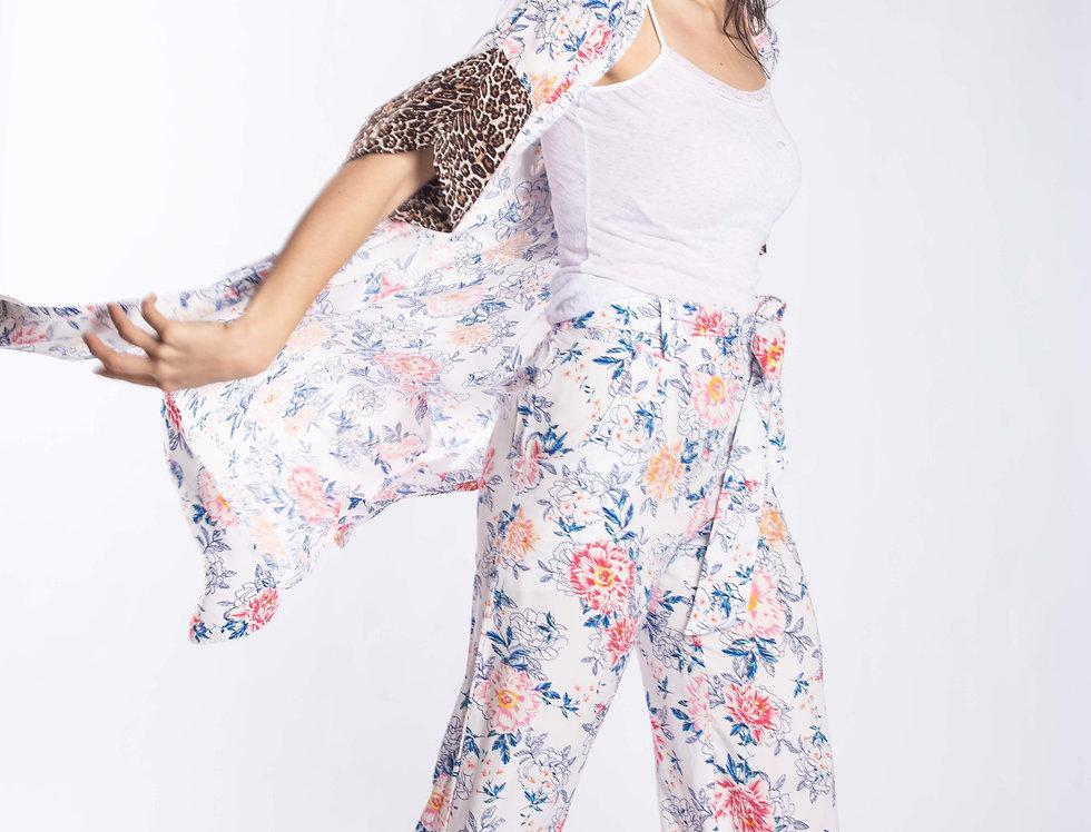 Kimono Naima Flory