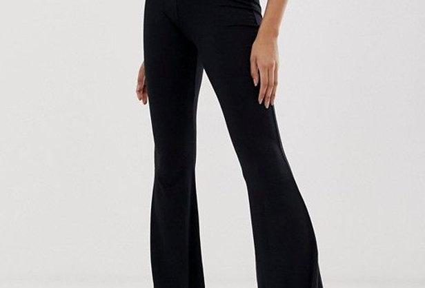 Pantalon oxford Lycra