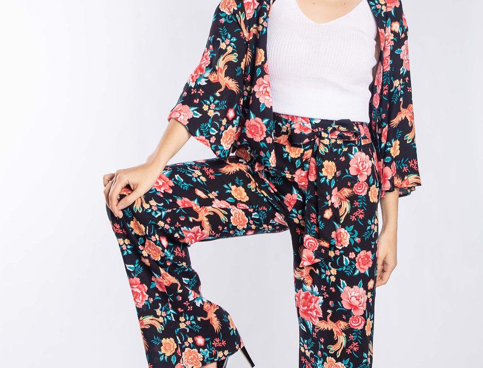Kimono Tennessee Asia