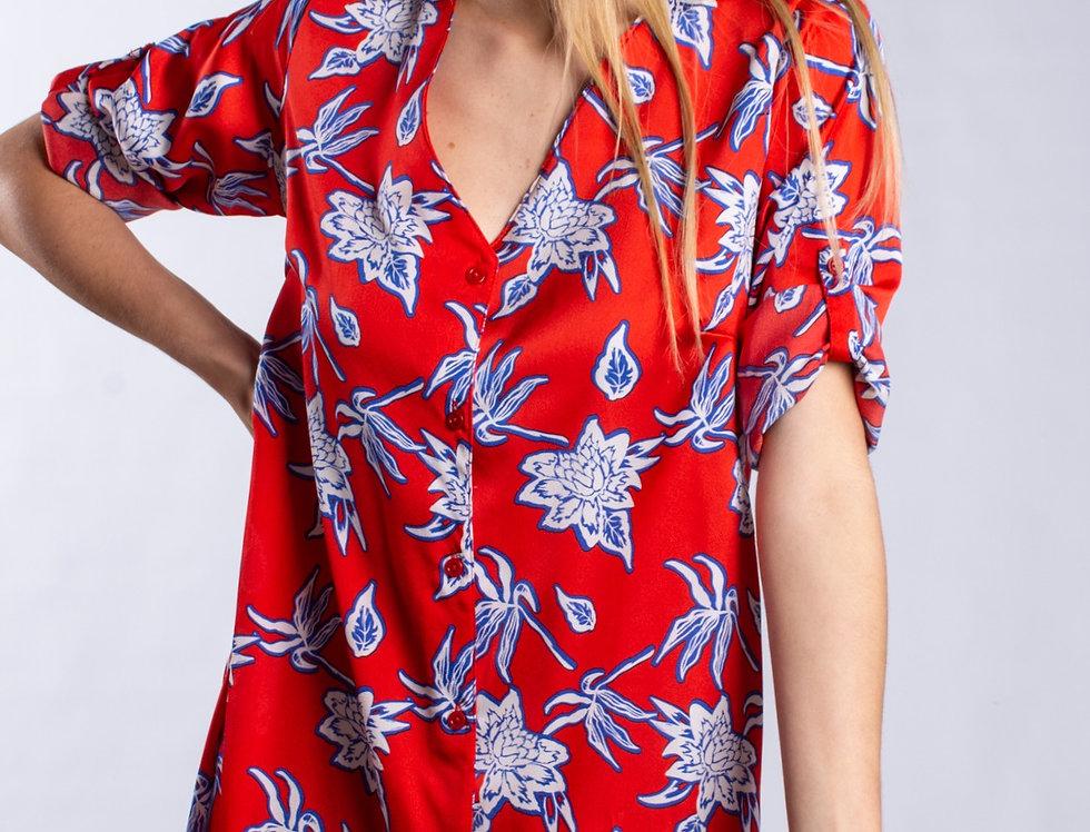 Vestido Anabel Hawai