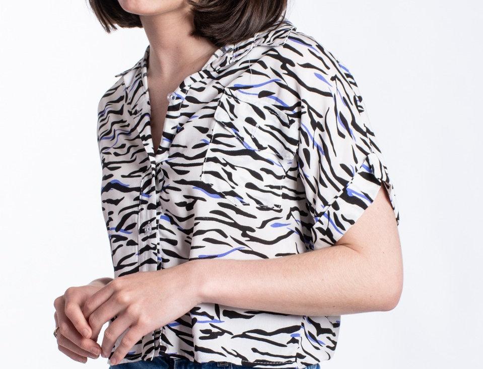 Camisa Betty Brittany