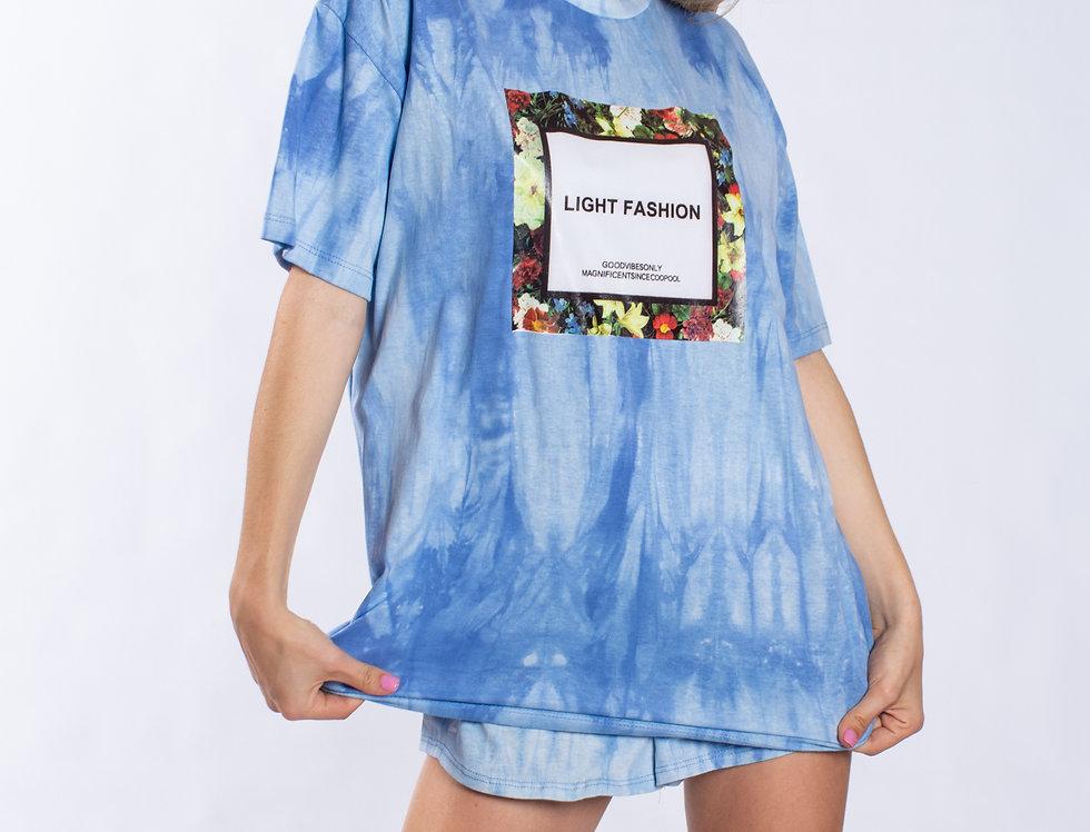 Remeron Batik Fashion light