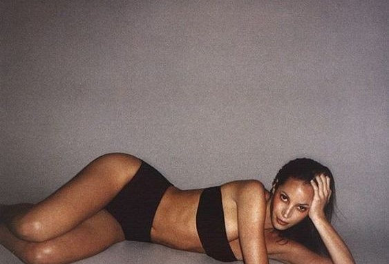 Underwear Culotte
