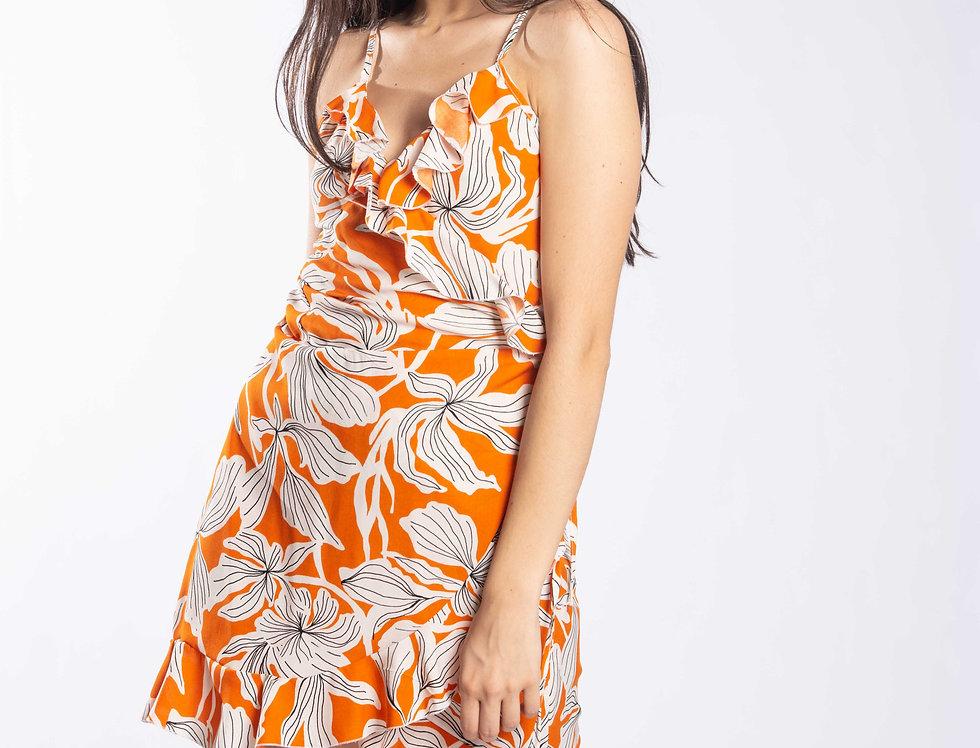 Vestido Gigi Aruba