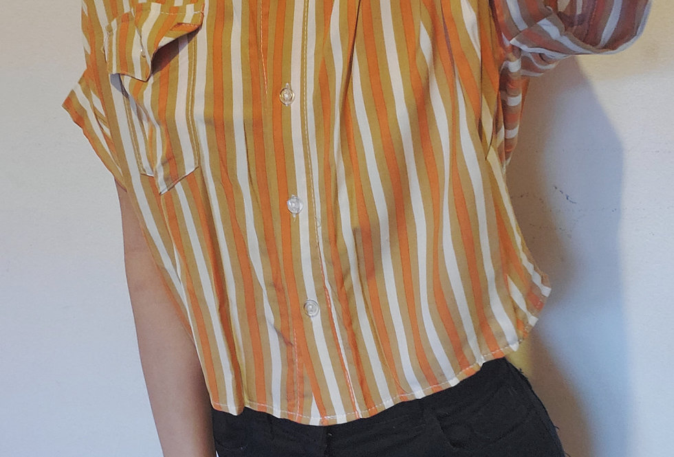 Camisa Betty Steve T/U