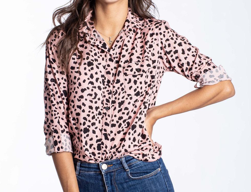 Camisa Print Keyla