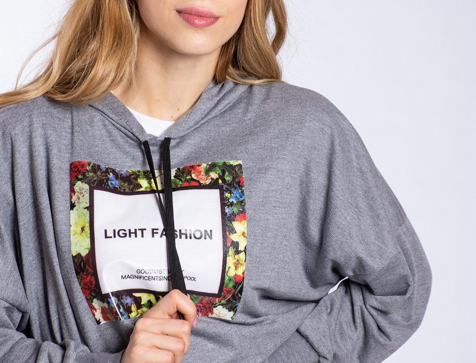 Buzo Light fashion