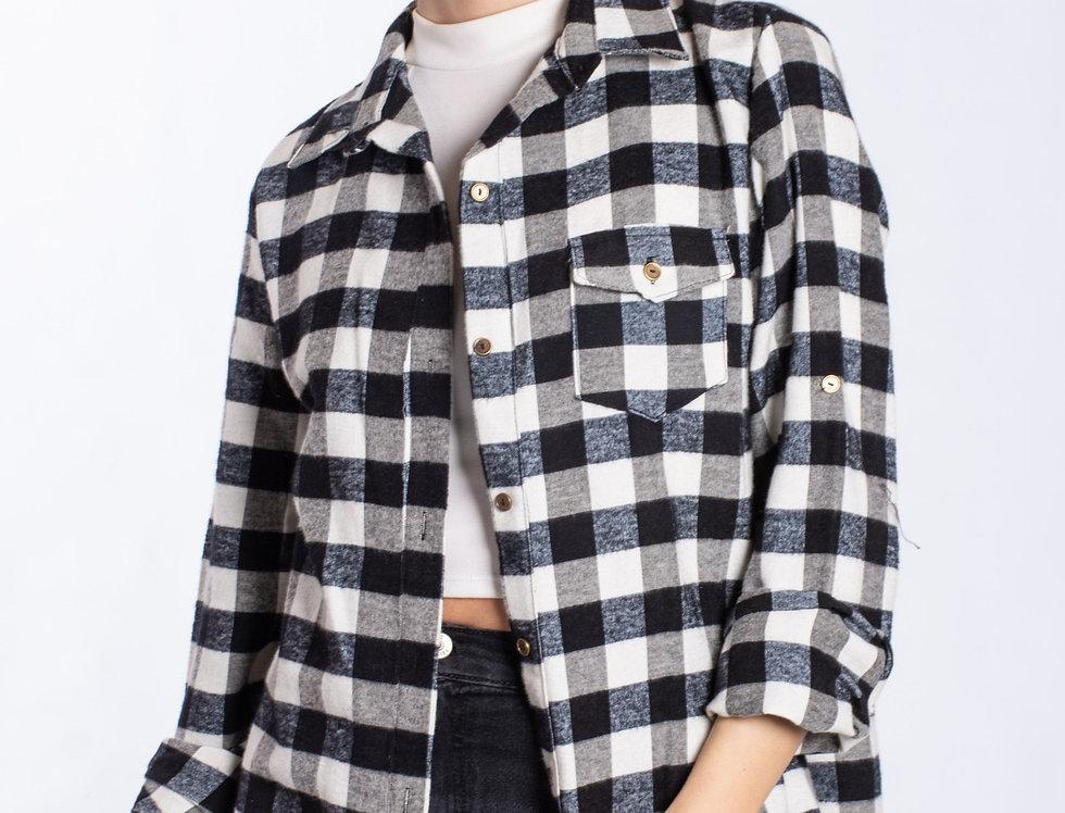 Camisa Pilú