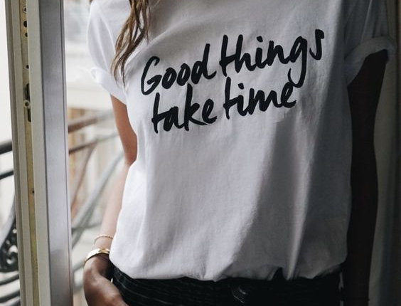 Remera Good Things