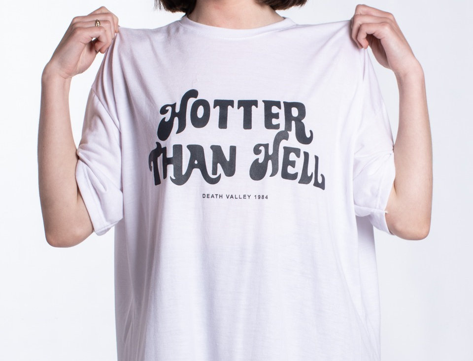 Remeron HOTTER than hell