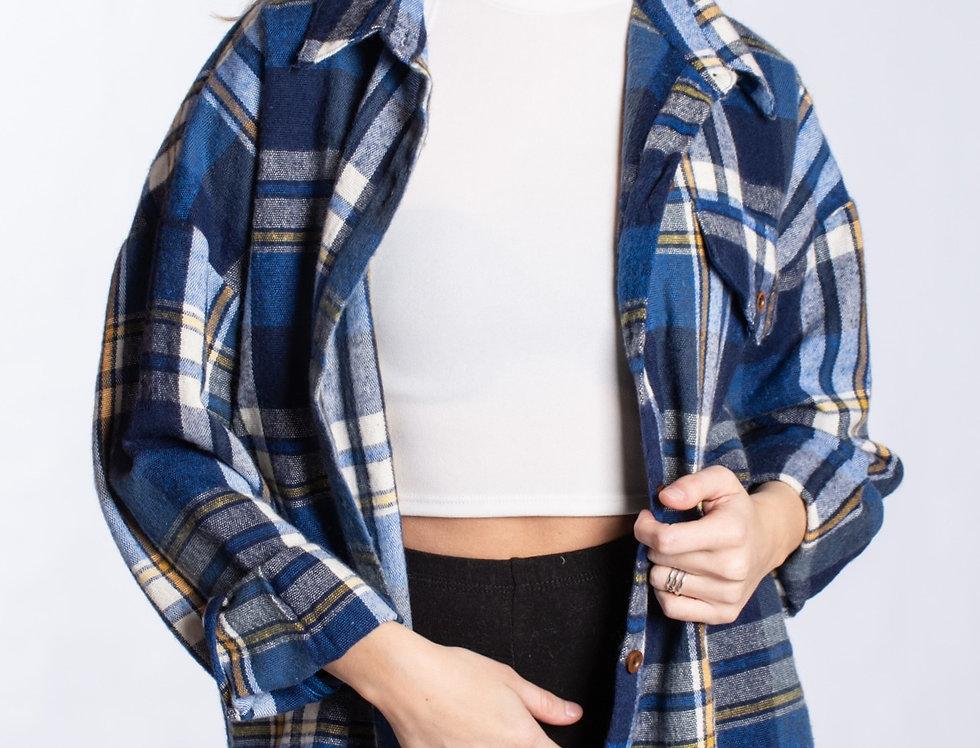Camisacos Cuadrille