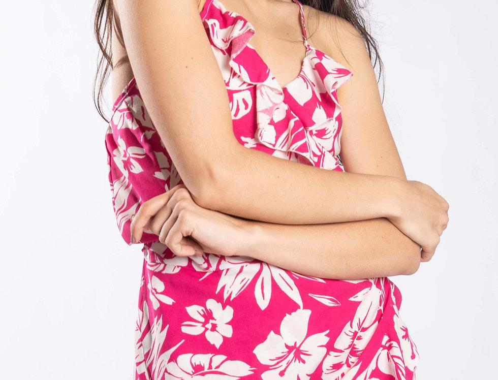 Vestido Gigi Jamaica