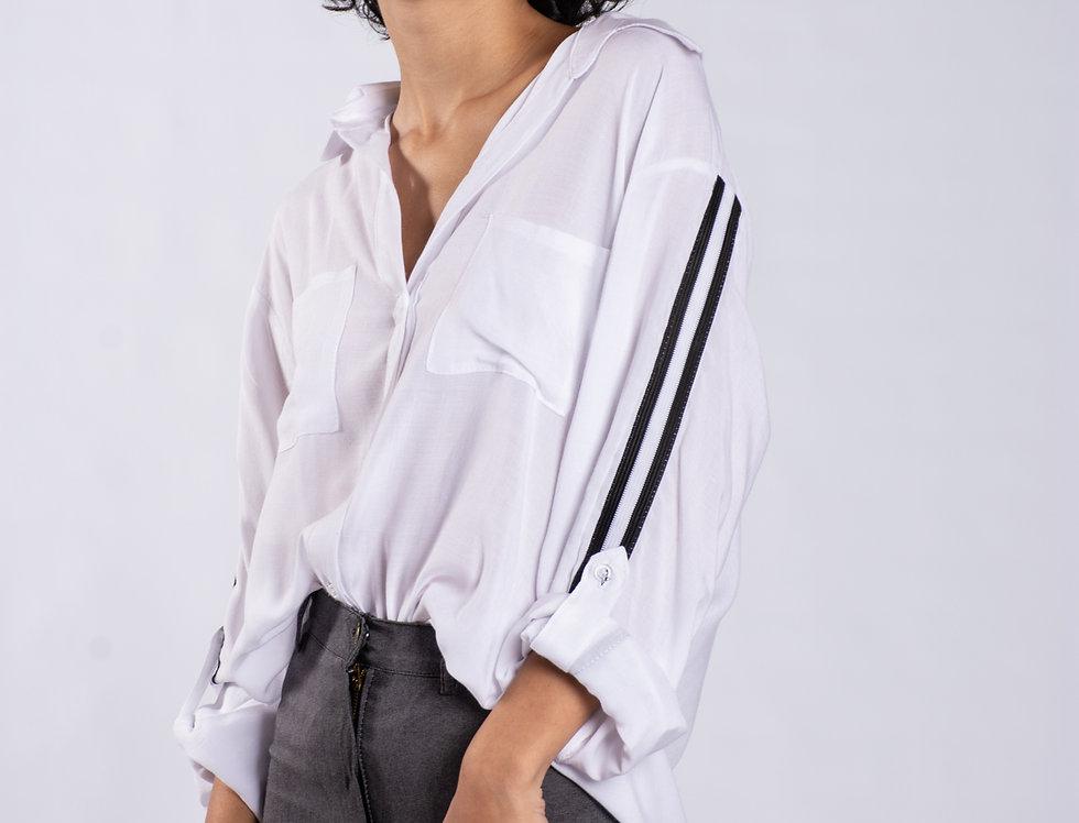 Camisa Hash