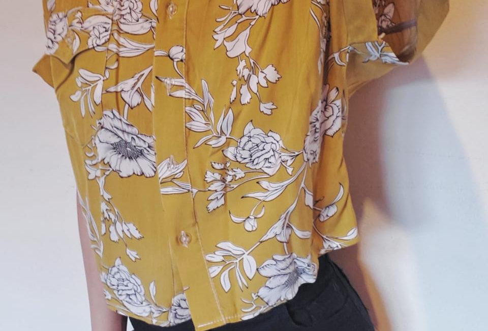 Camisa Betty Amanda
