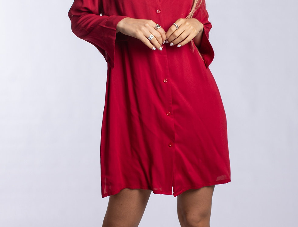 Vestido Anabel Fibrana