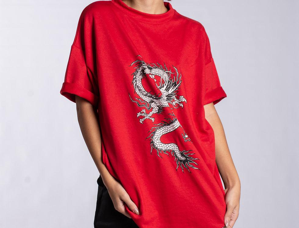 Remeron dragon
