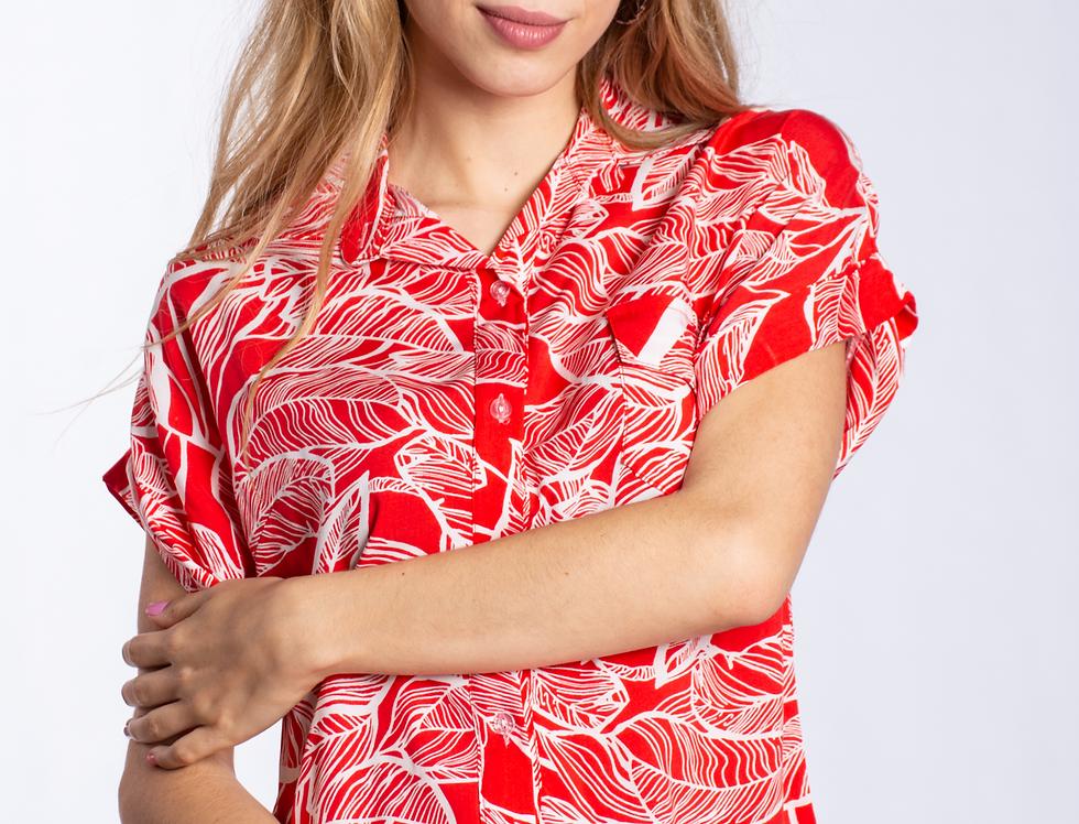 Camisa Meredith M/C