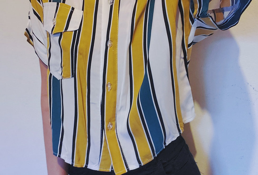 Camisa Betty Madden