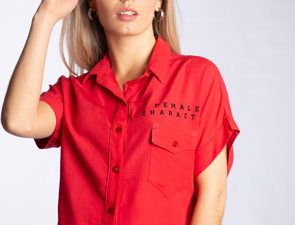Camisa Betty FEMALE