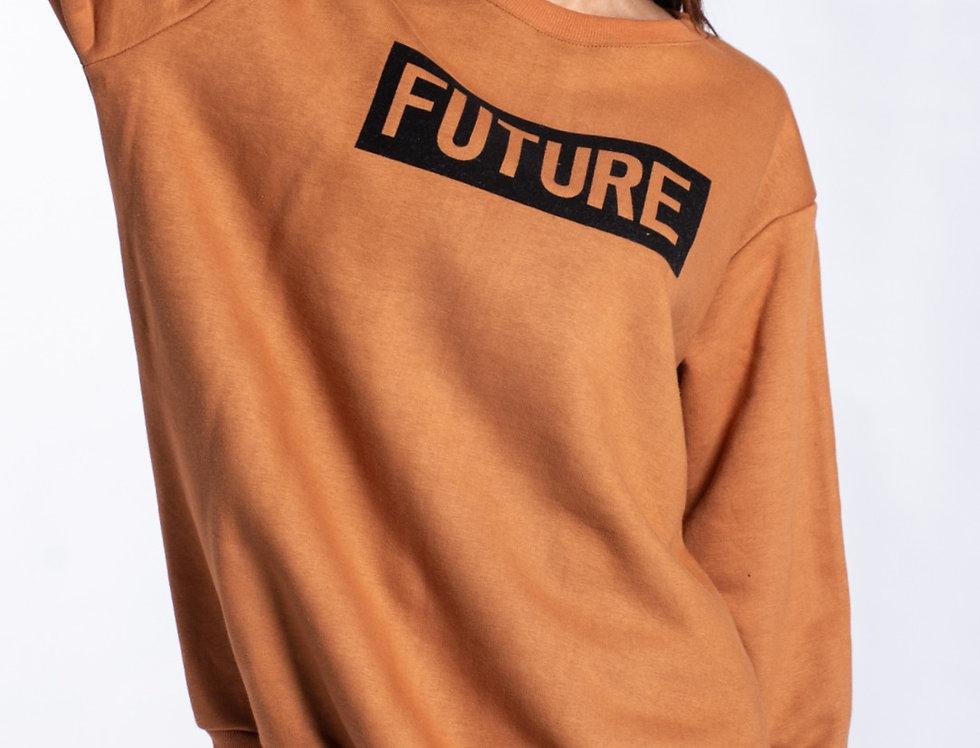 Buzo Oersize Future