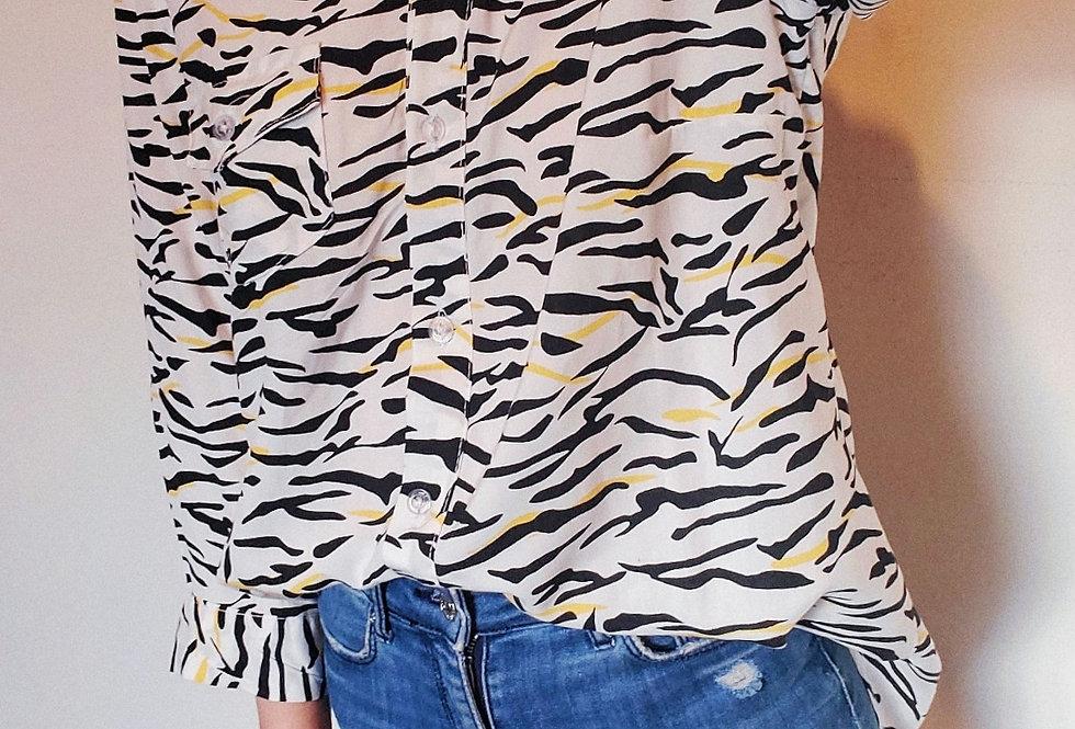 Camisa Brittany