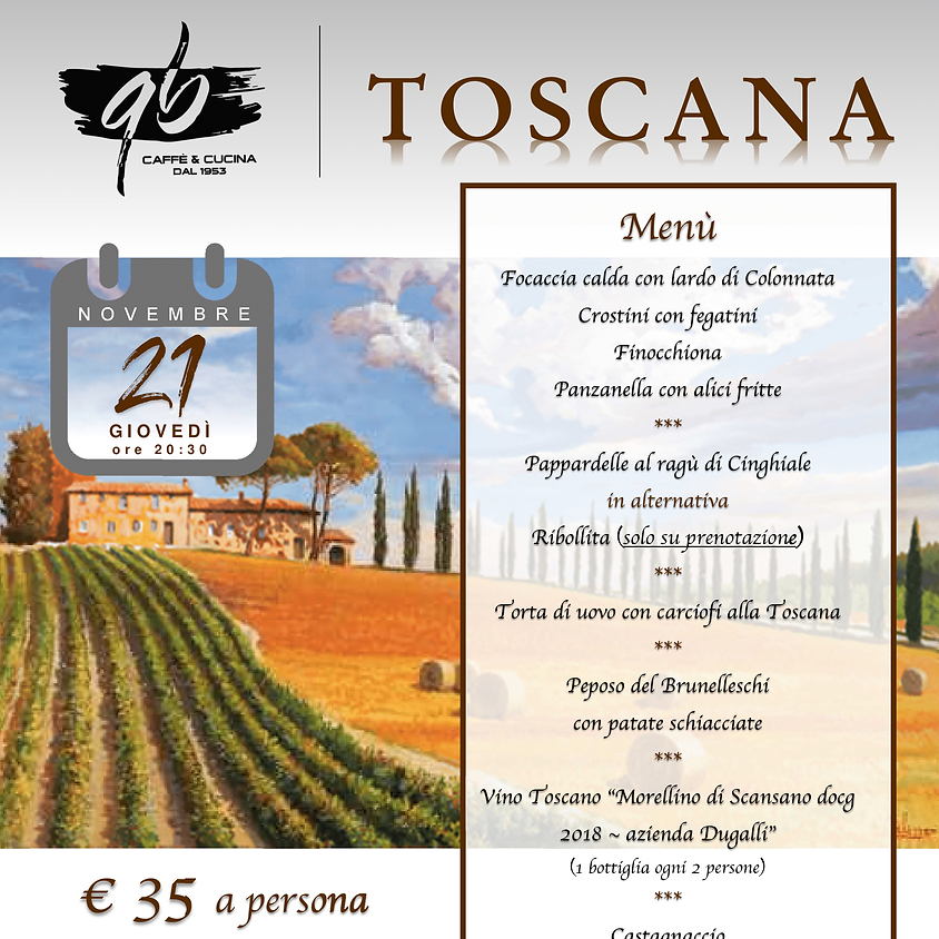 Toscana > sold out!