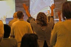 Worship-yellow