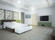Lighting Design for Bed Room
