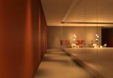Haward Brandston Lighting Design Compitition  - Corridor- Singh Center , Philadelphia