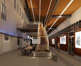 Atrium -Morgan State University, MD