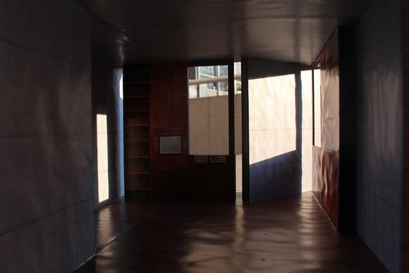 Daylight Building Model